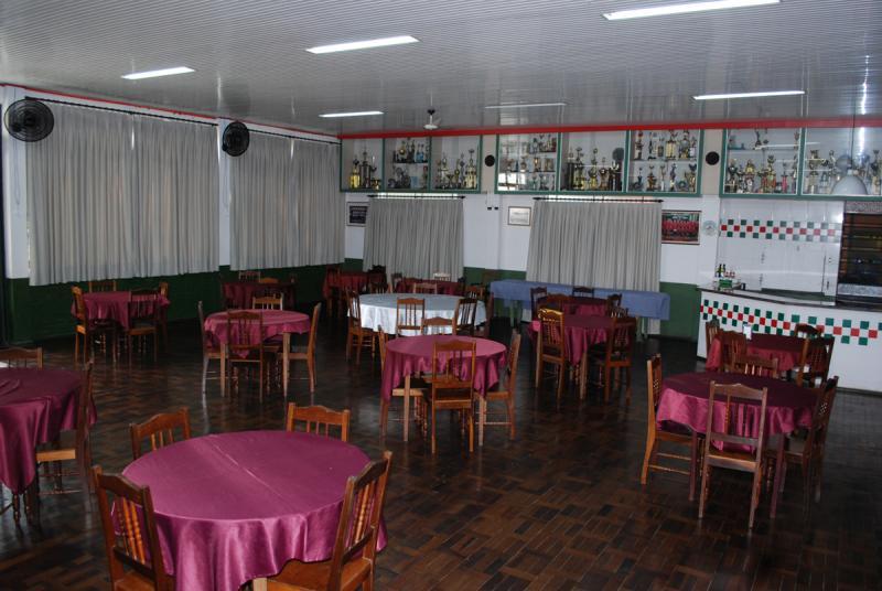 Salão Bolão