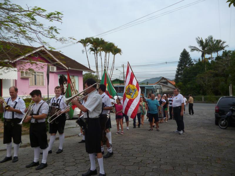 Confira as fotos de tudo que aconteceu na Festa de Comemoração dos 70 Anos do Vasto Verde