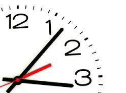 Horário de funcionamento da Secretaria