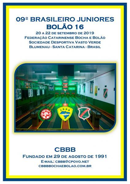 Informações Brasileiro Bolão