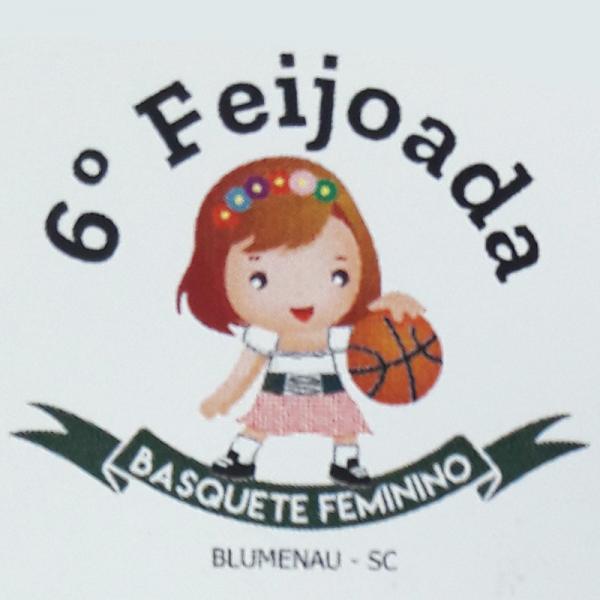 6ª Feijoada basquete Feminino