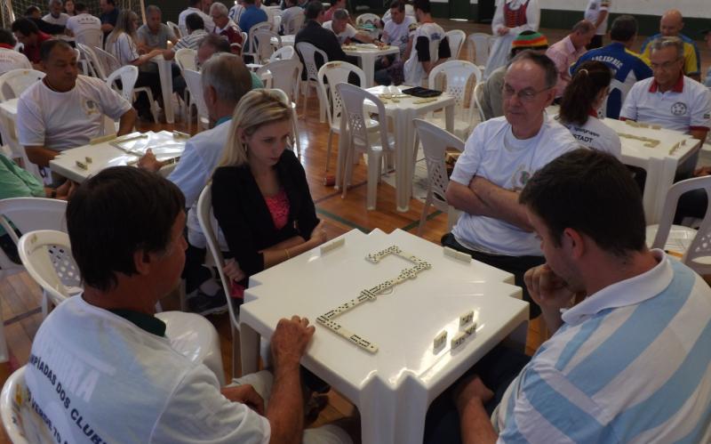 XVII Olimpíada Cultural dos Clubes de Caça e Tiro de Blumenau