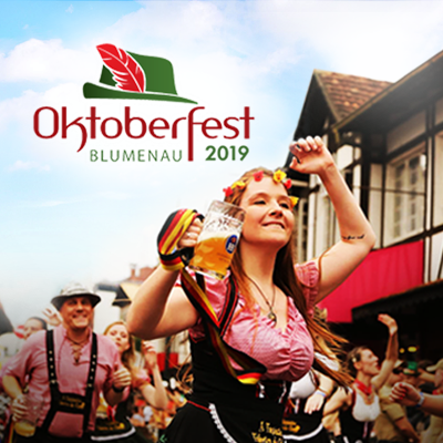 Desfilaremos para OKTOBERFEST 2019