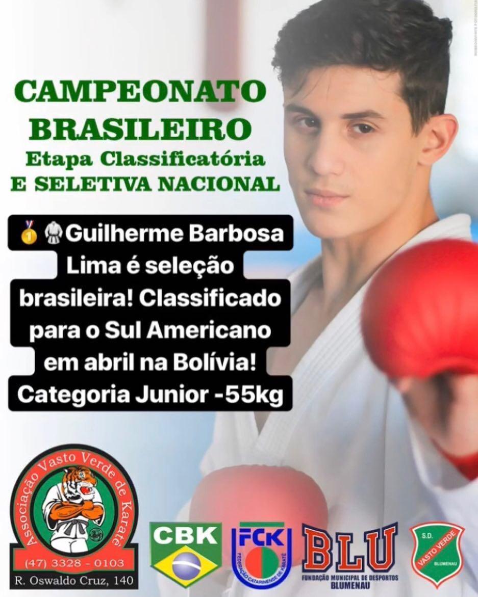 Resultado Campeonato Brasileiro