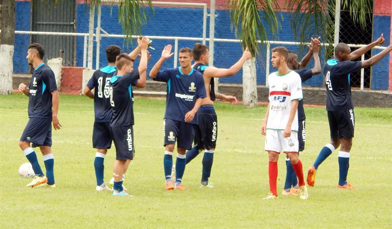 Campeonato SUB 15