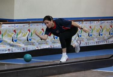Bolão 16 feminino