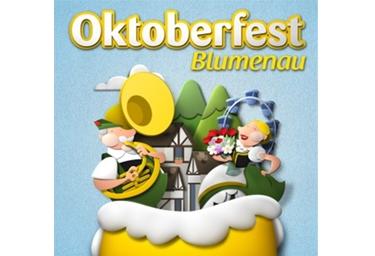 Oktoberfest Blumenau