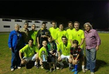 Fotos do Campeonato de Futebol Suíço Livre