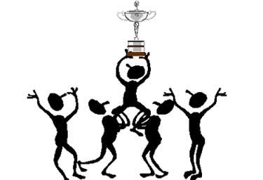 Final da Taça Gilmar Alvisi