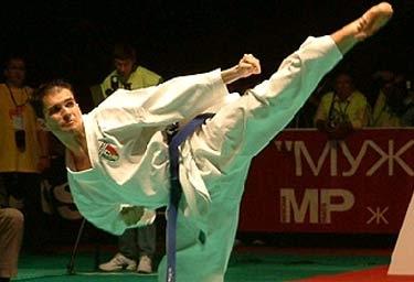 Taça SC de Karate