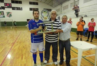 Resultado Final do 16º Torneio de Verao de Blumenau