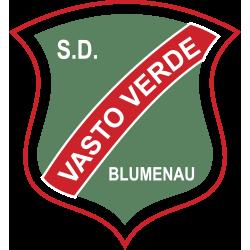 Sociedade Desportiva Vasto Verde